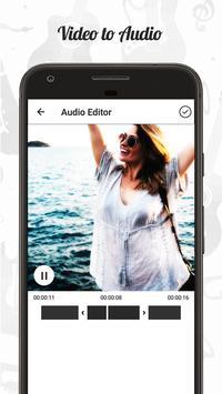 Audio Editor スクリーンショット 5