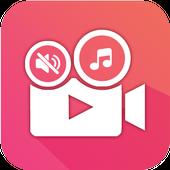 Video Sound Editor: Add Audio, Mute, Silent Video v1.9 (Premium) (Unlocked) (16.5 MB)