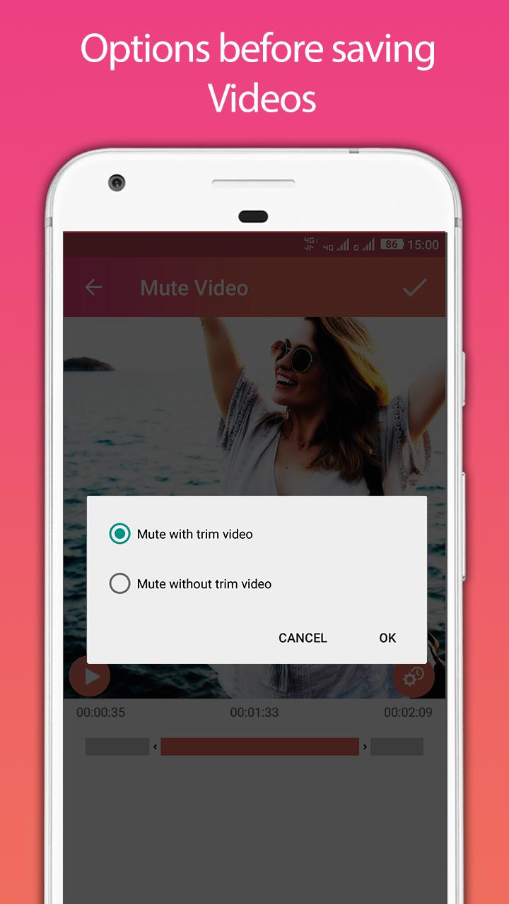 Video Sound Editor for Android - APK Download