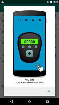 Tasbih Digital Counter Free screenshot 7