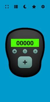 Tasbih Digital Counter Free ảnh chụp màn hình 1