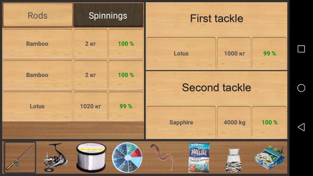 True Fishing. Fishing simulator screenshot 10