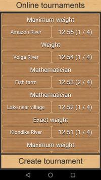 True Fishing. Fishing simulator screenshot 4