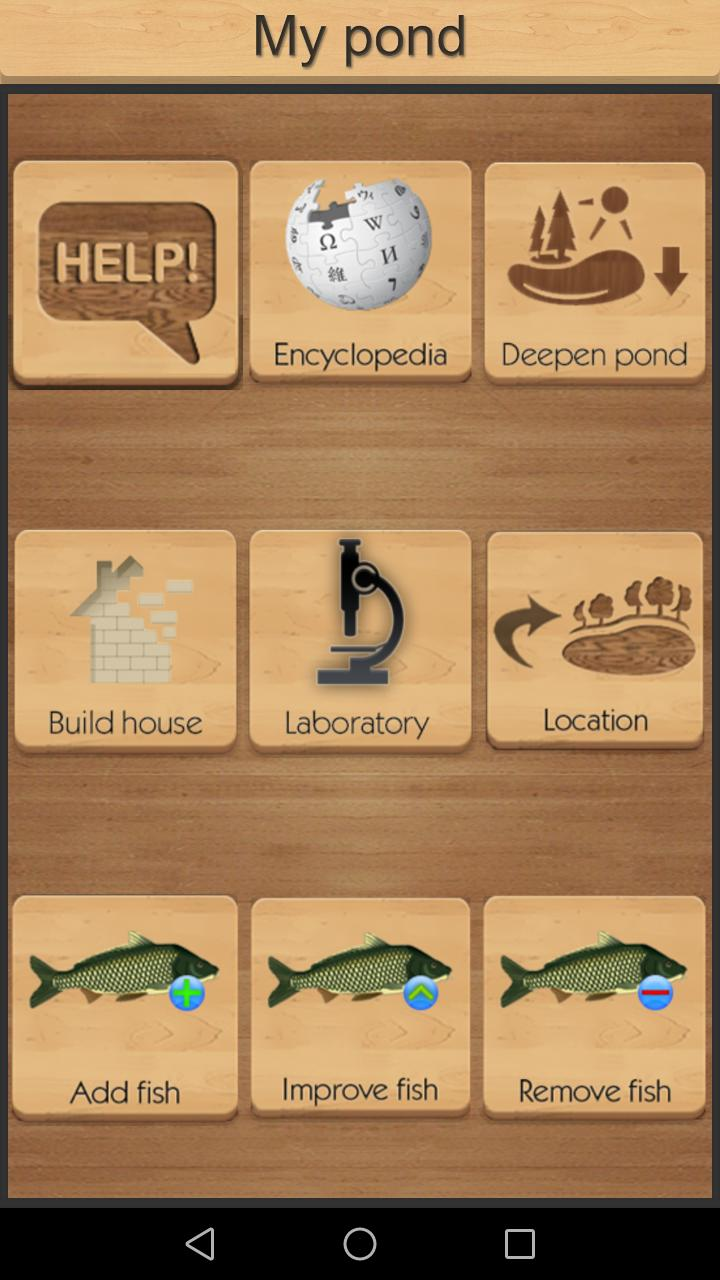True Fishing. Fishing simulator for Android - APK Download