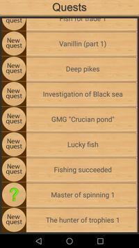 True Fishing. Fishing simulator screenshot 6