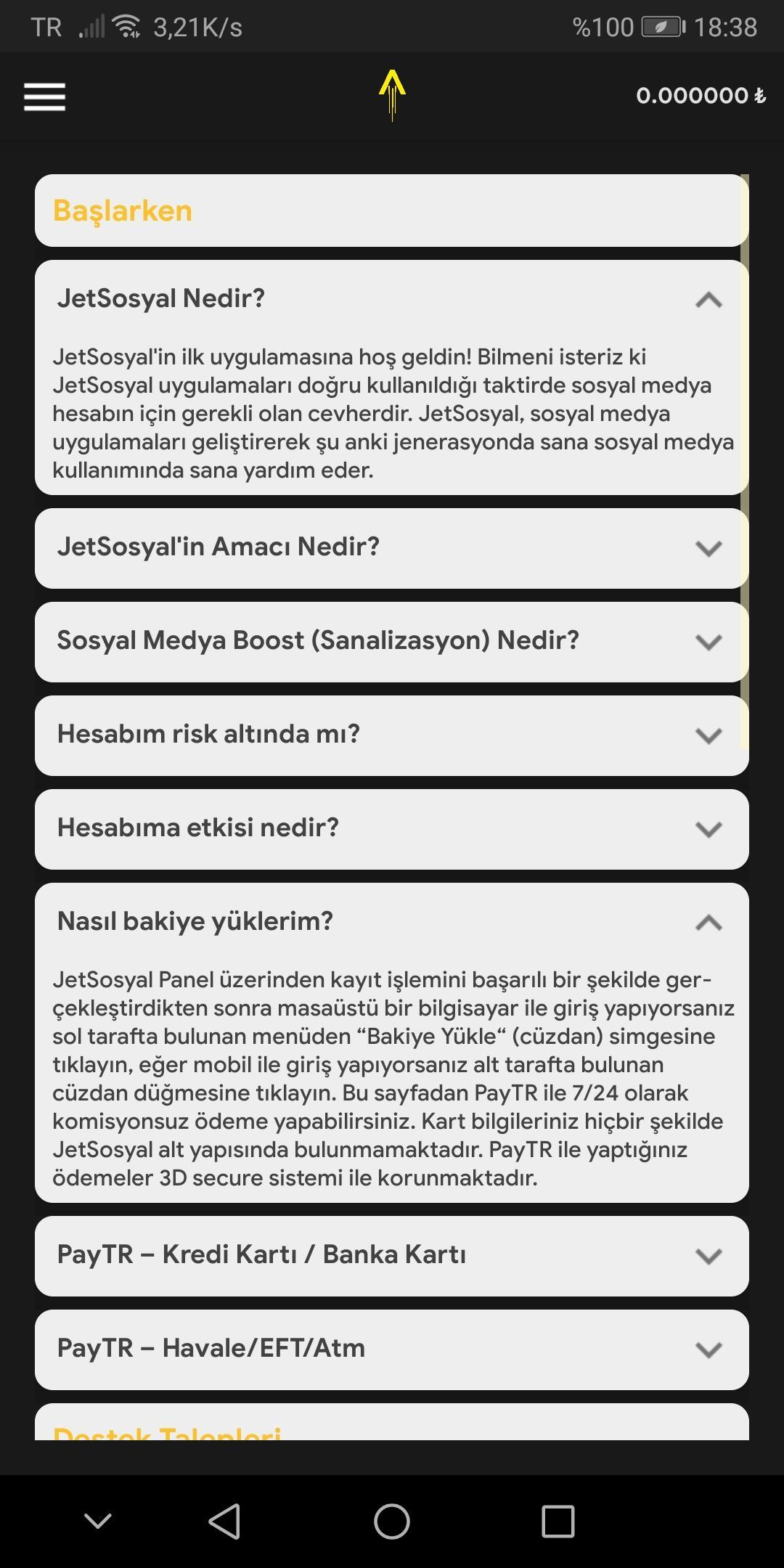 Jetsosyal Panel For Android Apk Download