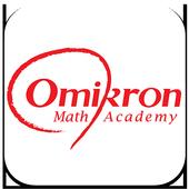 오미크론 수학전문학원 icon