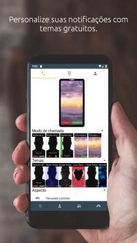 Identificador de Chamadas de Tela Cheia imagem de tela 4
