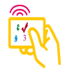 Icona كِتَابِي الذَّكِيُّ ( 1 )