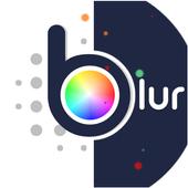 Auto Blur Camera - DSLR Camera icon