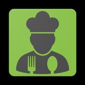 Recipes App - Gujarati Marathi Punjabi South India icon