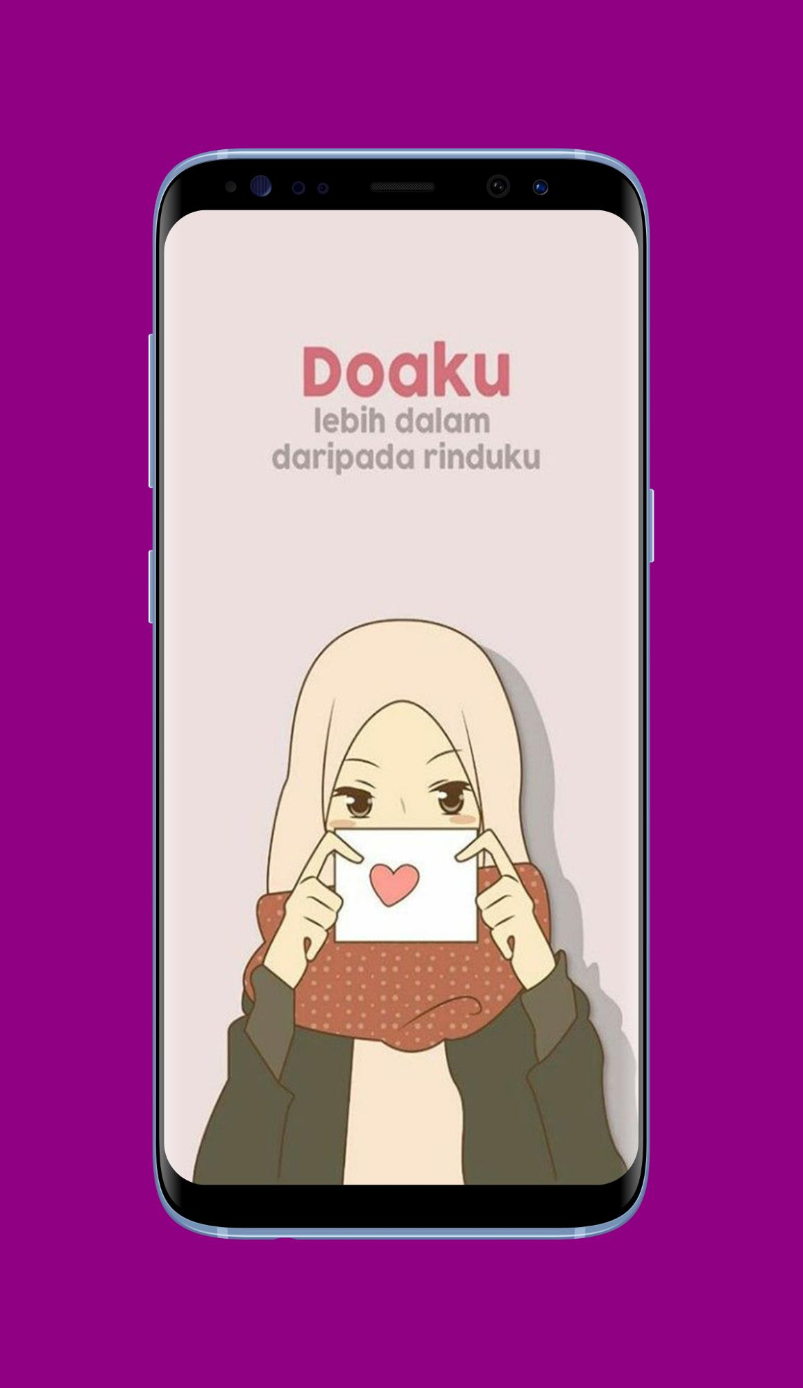Wallpaper Wanita Muslimah For Android Apk Download
