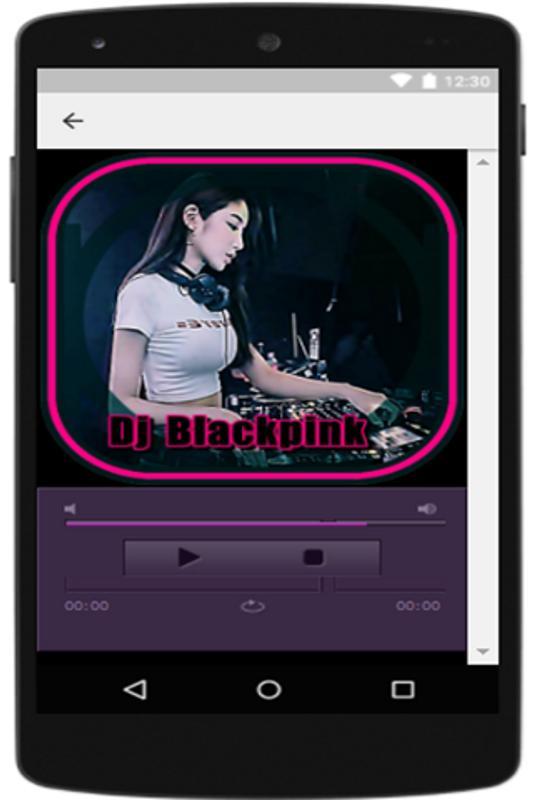 Dj Blackpink For Android Apk Download