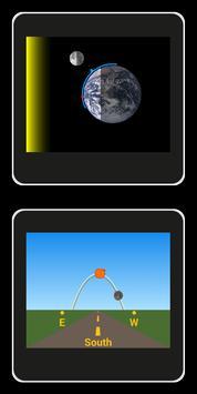 Lunar Phase for SmartWatch screenshot 2