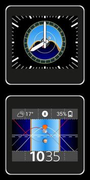 Planetarium for SmartWatch poster