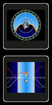 Planetarium for SmartWatch screenshot 1