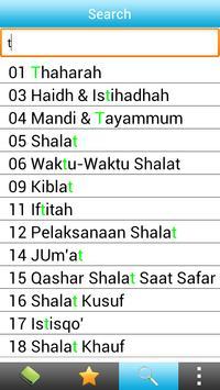 Sunan an Nasai Malay screenshot 1
