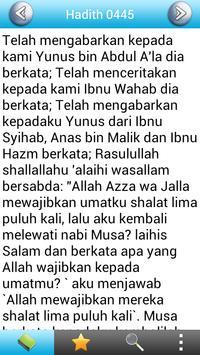 Sunan an Nasai Malay screenshot 4
