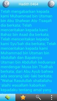 Sunan an Nasai Malay screenshot 5