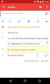MyEffectiveness Habits - Goals, ToDos, Reminders スクリーンショット 5