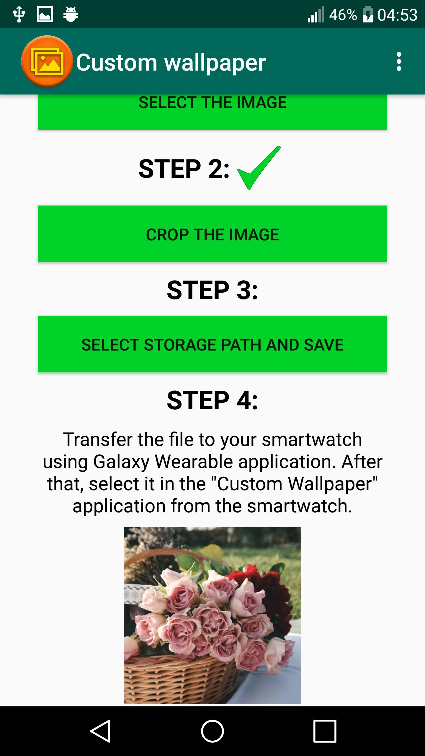 Custom Wallpaper For Android Apk Download