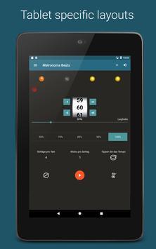 Metronome Beats screenshot 7