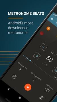 Metronome Beats poster