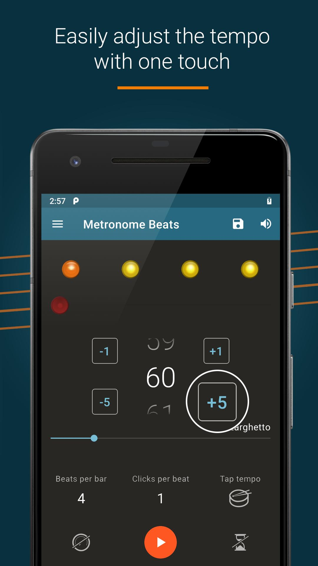 Metronome Beats For Android Apk Download