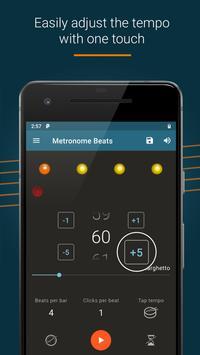 Metronome Beats screenshot 2