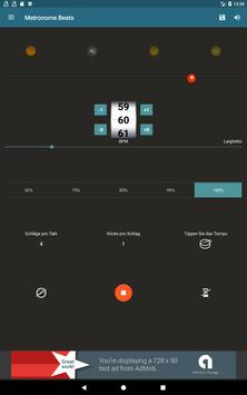 Metronom Beats Screenshot 7