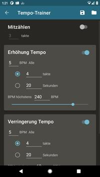 Metronom Beats Screenshot 2