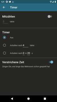 Metronom Beats Screenshot 3