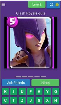 Quiz Royale poster