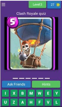 Quiz Royale screenshot 3