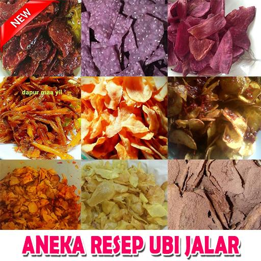 Aneka Resep Ubi Jalar Enak For Android Apk Download