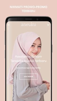 Aneuku Gallery poster