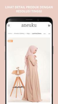 Aneuku Gallery screenshot 1
