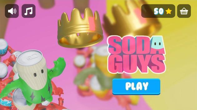 Soda Guys poster
