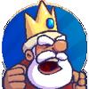 ikon King Crusher