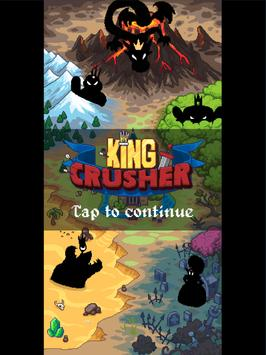 8 Schermata KING CRUSHER