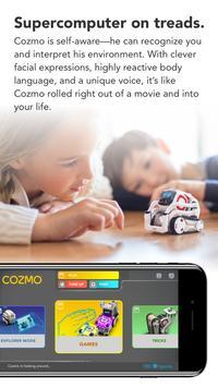 Cozmo screenshot 1