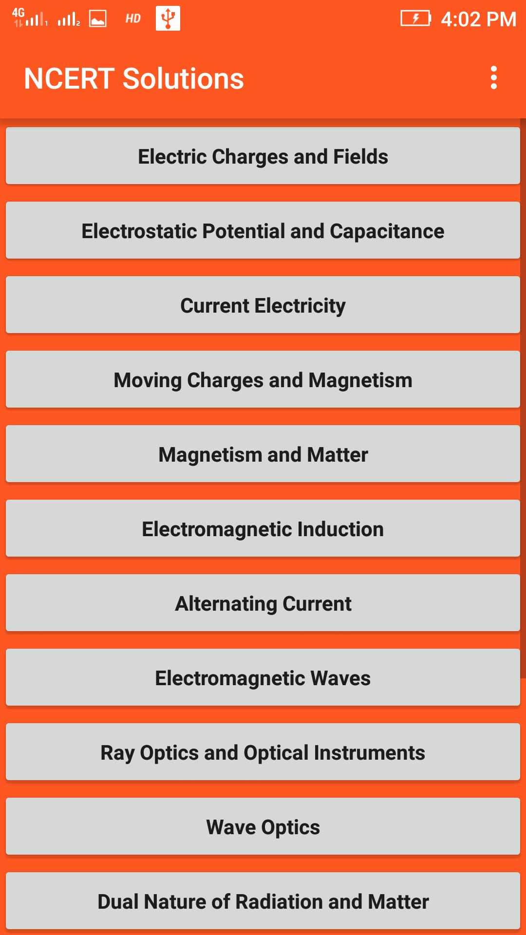 CLASS 12 TH PHYSICS NOTES for Android - APK Download