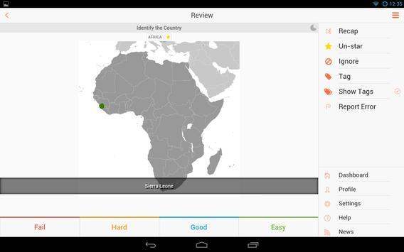 AnkiApp स्क्रीनशॉट 8