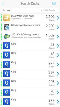 AnkiApp screenshot 1