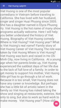 Viet Huong Fongemie screenshot 1