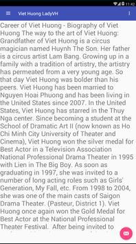 Viet Huong Fongemie screenshot 3