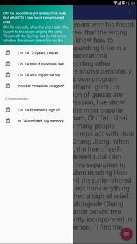 Chi Tai Selock screenshot 1