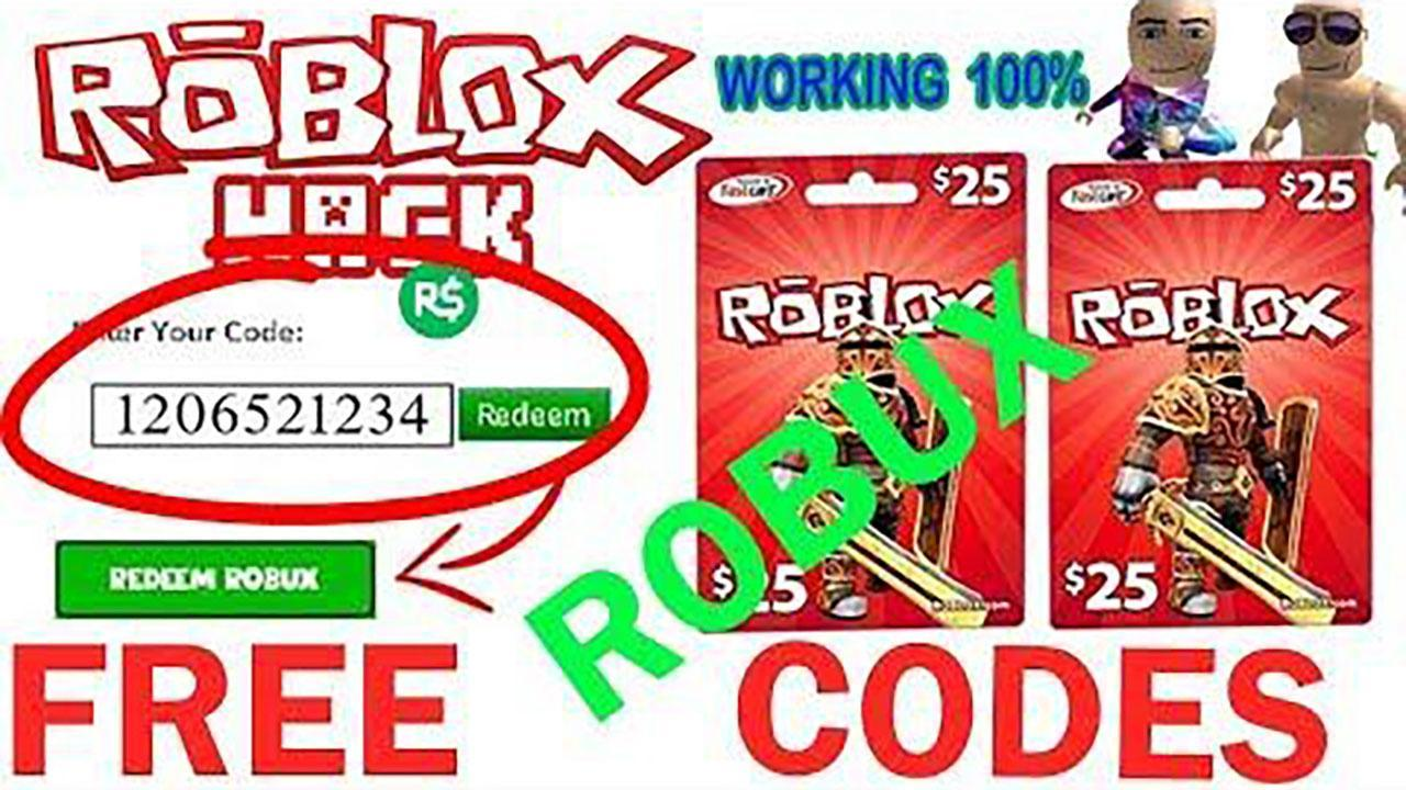 Rbx free claim