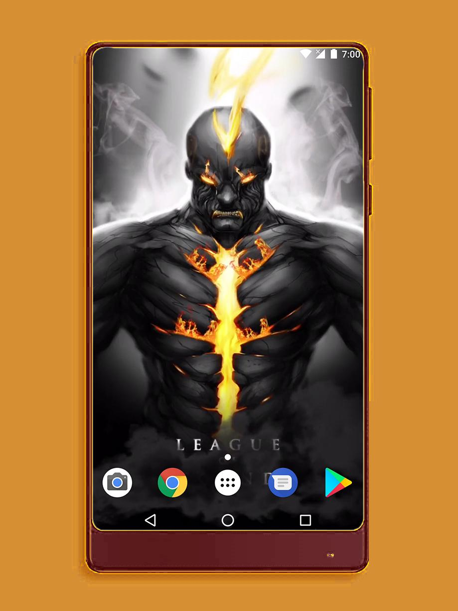 Anime Wallpaper Master For Android Apk Download