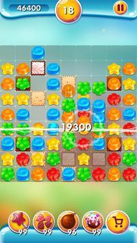 Candy Land - Match 3 screenshot 1